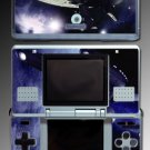 Star Trek Movie USS Enterprise Game SKIN #2 Nintendo DS