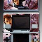 Star Wars Clone Anakin game jedi SKIN 7 for Nintendo DS
