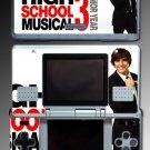 Zac Efron High School Musical SKIN #3 for Nintendo DS