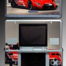 Nissan GTR Skyline race car game SKIN 5 for Nintendo DS