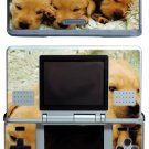 Golden Retriever Puppy Dog game SKIN #6 for Nintendo DS