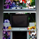 Power Rangers Jungle Fury game SKIN MOD for Nintendo DS