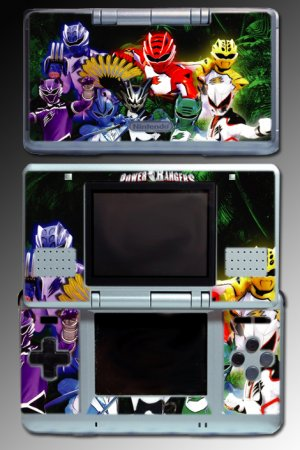 Rangers jungle fury game skin mod for nintendo ds power rangers jungle fury game skin mod for nintendo ds voltagebd Choice Image