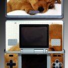 Dog Golden Retreiver Puppy game SKIN 5 for Nintendo DS
