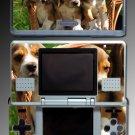 Dog Puppies Beagles Animal Pet game SKIN 1 Nintendo DS
