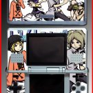 World Ends With You TWEWY game SKIN #2 for Nintendo DS