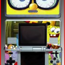 Spongebob Squarepants game SKIN #4 for Nintendo DS