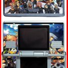 Kingdom Hearts Mickey Goofy GAME SKIN 3 for Nintendo DS