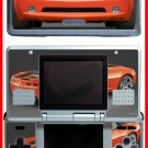 Camaro Car Chevy Convertible SKIN MOD 1 for Nintendo DS