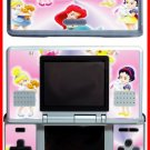 PRINCESS FRIEND Super Baby GAME SKIN #2 for Nintendo DS