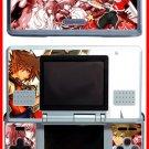 Kingdom Hearts Insider 2 3 Game SKIN #1 for Nintendo DS