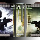 Call of Duty 4 Modern Warfare 2 COD game SKIN  Xbox 360