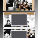 Jonas Brothers Bros guitar Skin 18 for Nintendo DS Lite