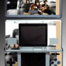 Jonas Bros Brothers Nick Joe Guitar SKIN 18 Nintendo DS