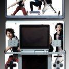 Jonas Bros Brothers Nick Kevin Joe SKIN #17 Nintendo DS
