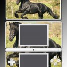 Horse Pony Animal Beautiful Skin 2 for Nintendo DS Lite