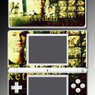 One Tree Hill basketball show Skin for Nintendo DS Lite