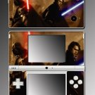 Star Wars Darth Vader Jedi game Skin 8 Nintendo DSi