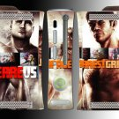 Ultimate Fighting Championship UFC game SKIN Xbox 360
