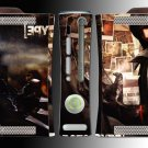 Prototype Alex Mercer game SKIN COVER MOD for Xbox 360