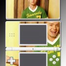 Justin Timberlake music game Skin for Nintendo DS Lite