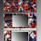 Transformers original cartoon game Skin 9 Nintendo DSi