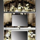 Star Wars Storm Trooper AT-AT AT-ST Skin 6 Nintendo DSi
