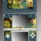 Nick Jonas Bros brother music game Skin 6 Nintendo DSi