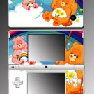 Care Bears stuffed animal game Skin for Nintendo DSi