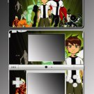 Ben 10 Alien Force Omnitrix game Skin for Nintendo DSi
