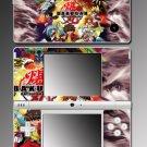 Bakugan Dan Drago Battle game Skin #2 for Nintendo DSi