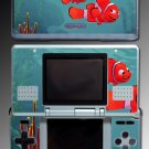 Finding Nemo Marlin fish game SKIN #2 for Nintendo DS