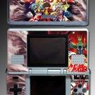 Bakugan Balls Game Battle Brawlers SKIN #2 Nintendo DS