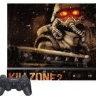 Killzone 2 Sev fps game SKIN for Playstation 3 PS3