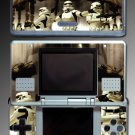Star Wars Storm Trooper game at-at SKIN #6 Nintendo DS