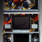 Transformers Optimus Prime game SKIN #7 for Nintendo DS