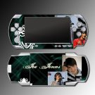 JOE JONAS Brothers game mod case cover SKIN 8 Sony PSP