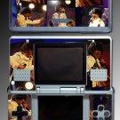 NICK JONAS brothers bros game SKIN 12 for Nintendo DS