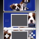 Dog Puppy Cute Pet Animal game SKIN 4 Nintendo DS Lite