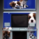 Dog Pet Puppies Animal cute game SKIN 4 for Nintendo DS