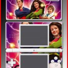 Wizards of Waverly place game SKIN for Nintendo DS Lite