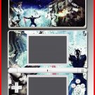 Star Wars the Force Unleashed game SKIN #1 for DS Lite