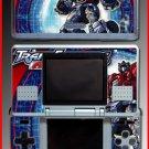 Transformers Optimus Prime cover SKIN #6 Nintendo DS