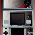 Star Wars Darth Vader game movie SKIN 3 for Nintendo DS