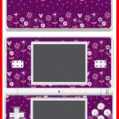 Mickey Mouse Balloons Flowers SKIN #2 Nintendo DS Lite