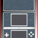 Floral Flower Design by Tina SKIN #4 Nintendo DS Lite