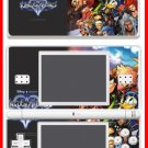 Kingdom Hearts Goofy Game SKIN #4 for Nintendo DS Lite