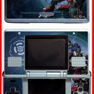 Transformers movie game mod cover SKIN #4 Nintendo DS