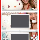 Miley Cyrus Hannah Montana Kitty Skin 7 for DS LiTe