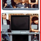 JONAS BROTHERS JOSEPH KEVIN SKIN #2 for NINTENDO DS